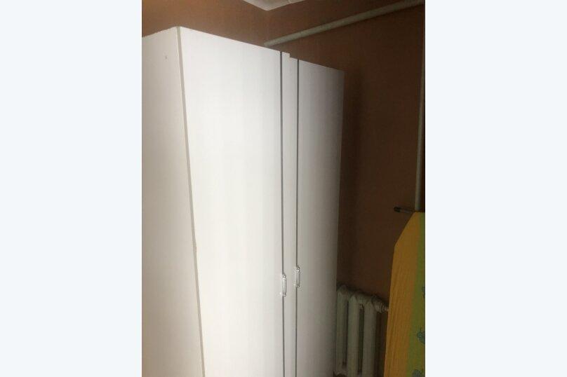 Дом под ключ. , 45 кв.м. на 6 человек, 3 спальни, улица Самбурова, 25, Анапа - Фотография 26