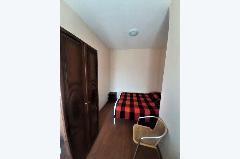 Эконом с двухспальной кроватью, Санаторная улица, 43А, Геленджик - Фотография 1