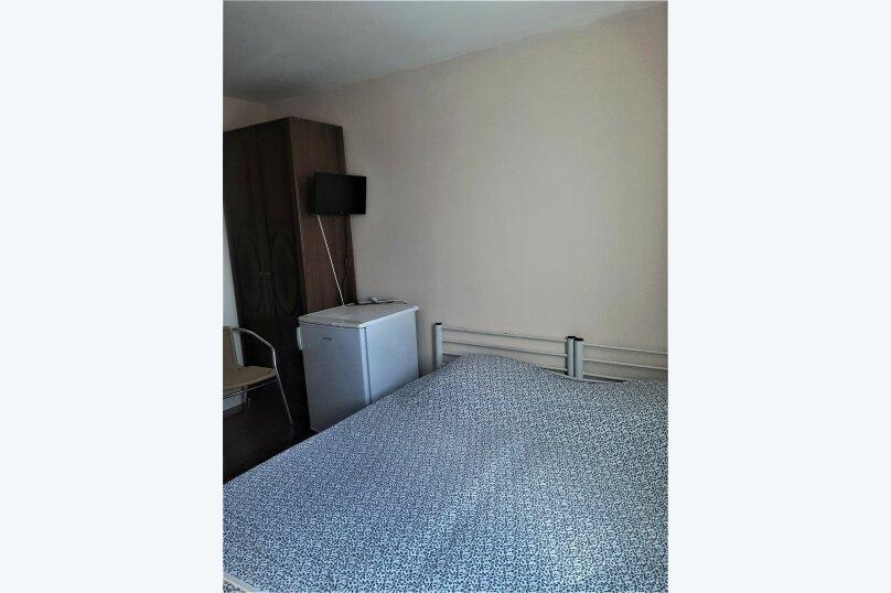 Стандарт с двухспальной кроватью, Санаторная улица, 43А, Геленджик - Фотография 1