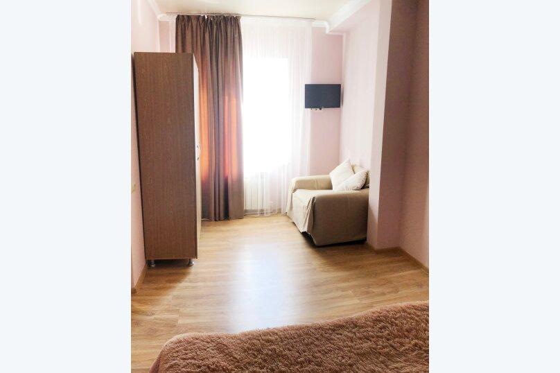 """Семейный отель """"ANTADI"""", улица Чкалова, 30Б на 21 комнату - Фотография 13"""
