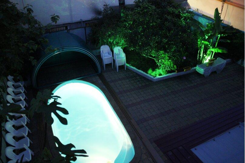 """Семейный отель """"ANTADI"""", улица Чкалова, 30Б на 21 комнату - Фотография 2"""