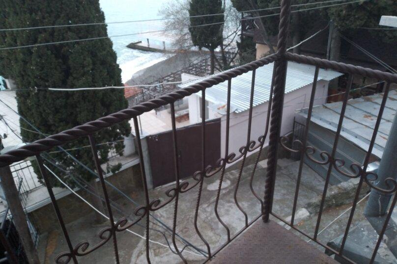 1-комн. квартира, 30 кв.м. на 3 человека, улица Дражинского, 19, Ялта - Фотография 2