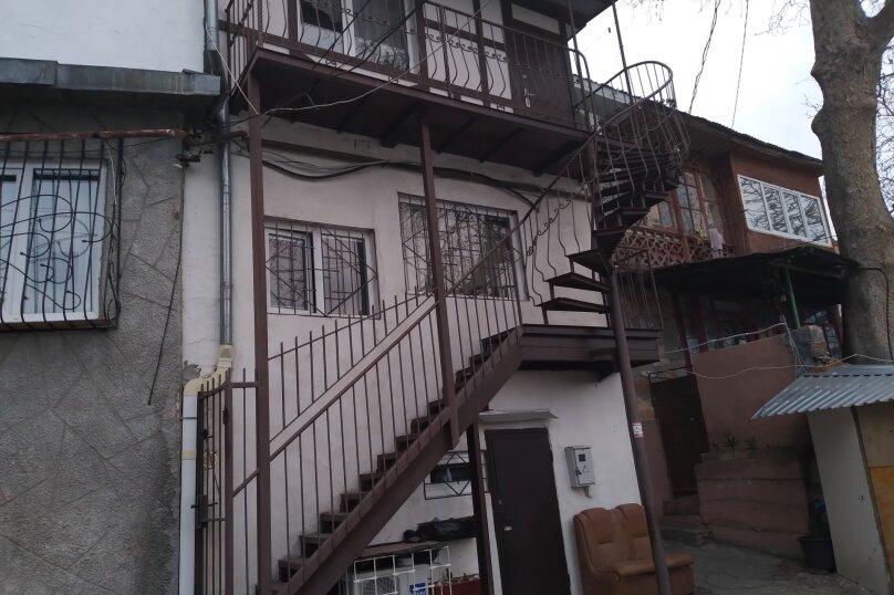 1-комн. квартира, 30 кв.м. на 3 человека, улица Дражинского, 19, Ялта - Фотография 3