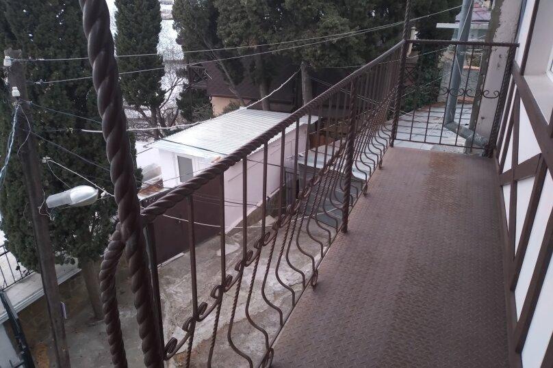 1-комн. квартира, 30 кв.м. на 3 человека, улица Дражинского, 19, Ялта - Фотография 4