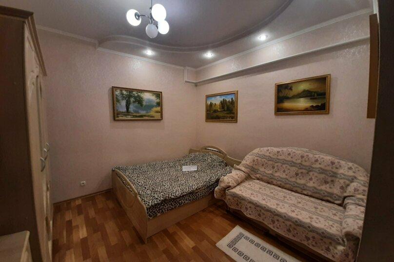 1-комн. квартира, 30 кв.м. на 3 человека, улица Дражинского, 19, Ялта - Фотография 6