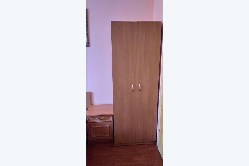 №2 Второй этаж, улица Парниковая, 2, эллинг №50, село Приветное - Фотография 2