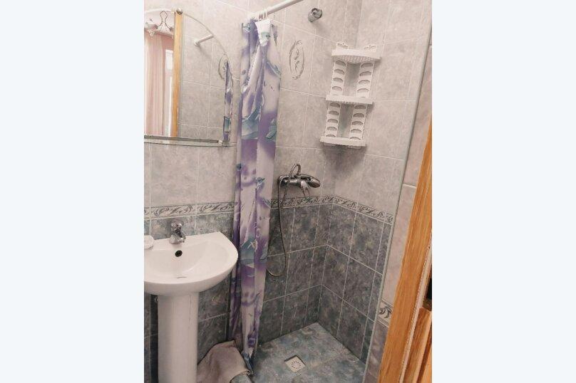 №2 Второй этаж, улица Парниковая, 2, эллинг №50, село Приветное - Фотография 3