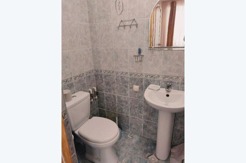 №2 Второй этаж, улица Парниковая, 2, эллинг №50, село Приветное - Фотография 4