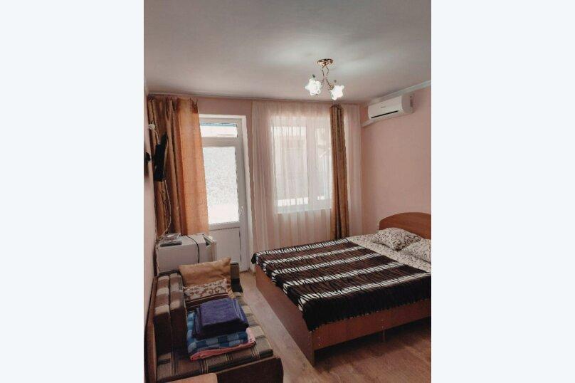 №2 Второй этаж, улица Парниковая, 2, эллинг №50, село Приветное - Фотография 1