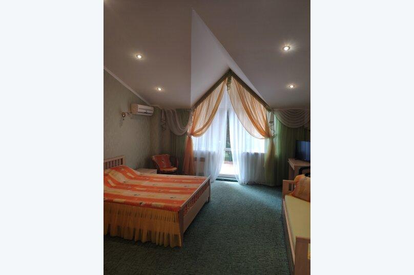 """Гостевой дом """"Кипарис"""", Гагариной, 25/434 на 8 комнат - Фотография 5"""