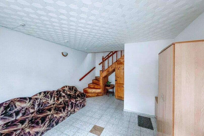 2х уровневый люкс, Гостевой проезд, 13, Джемете - Фотография 1