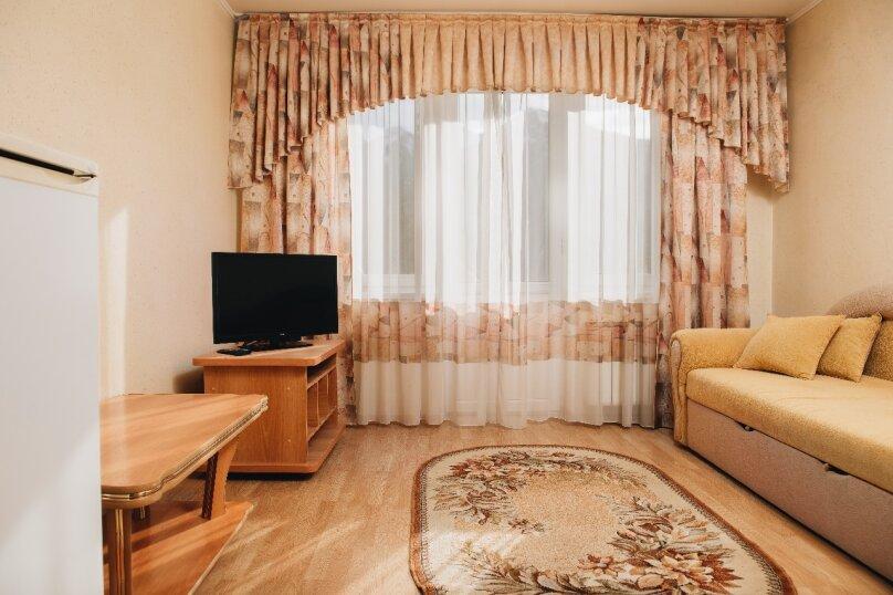 """Вилла """"Уютная"""", Ачишховский переулок, 9 на 22 комнаты - Фотография 37"""