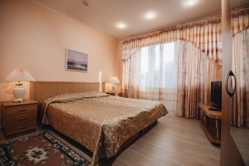 Семейный номер Делюкс, Ачишховский переулок, 9, Красная Поляна - Фотография 4
