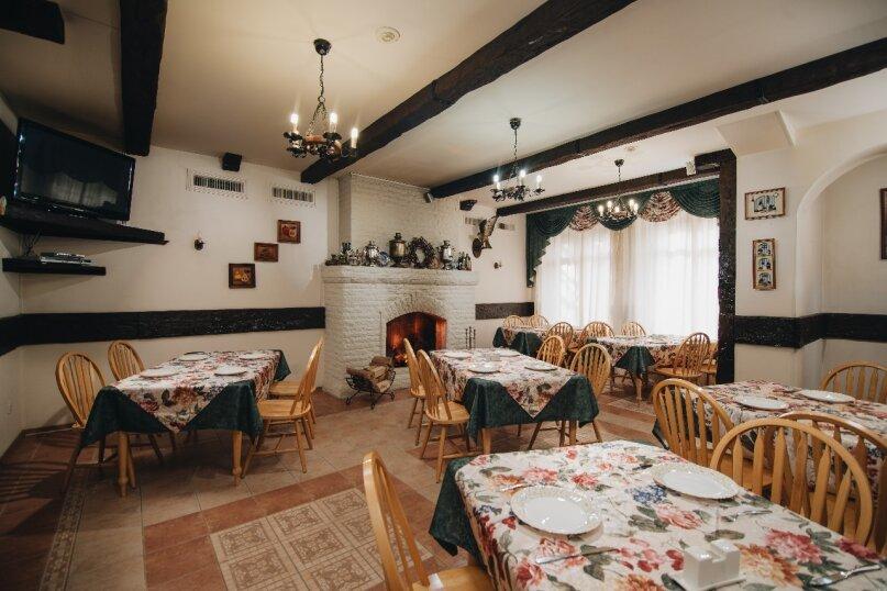 """Вилла """"Уютная"""", Ачишховский переулок, 9 на 22 комнаты - Фотография 1"""