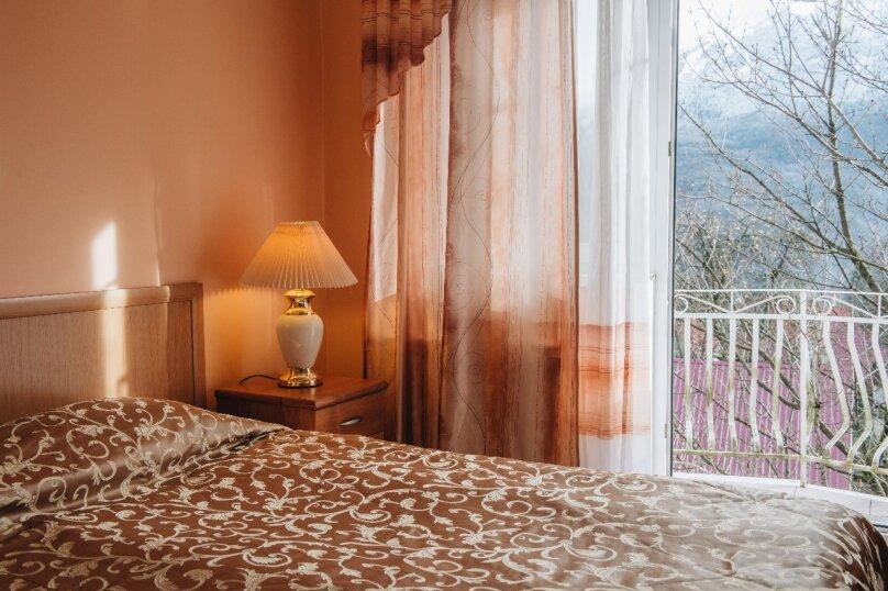 """Вилла """"Уютная"""", Ачишховский переулок, 9 на 22 комнаты - Фотография 5"""