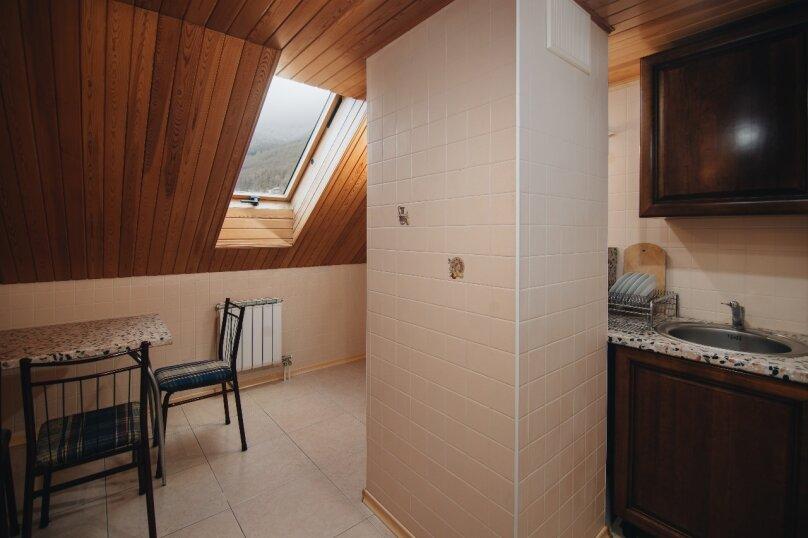 """Вилла """"Уютная"""", Ачишховский переулок, 9 на 22 комнаты - Фотография 8"""