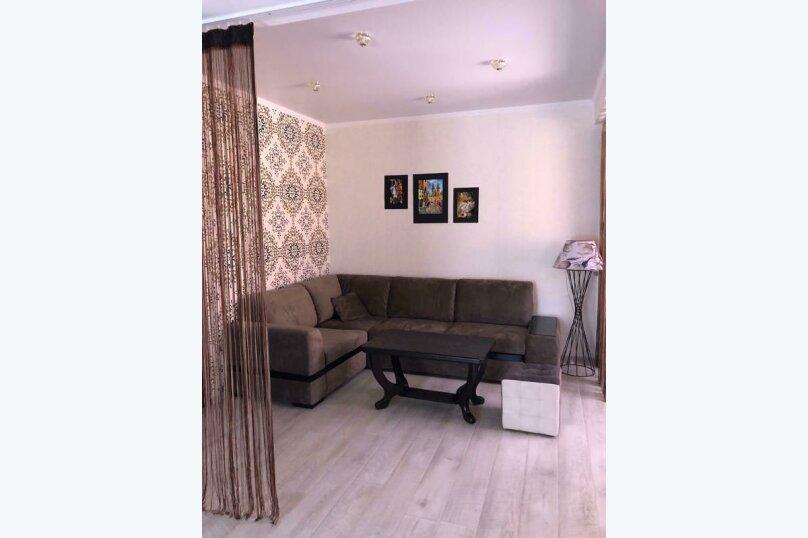 Гостевой дом «РИЧ», улица Самбурова, 211 на 25 комнат - Фотография 48