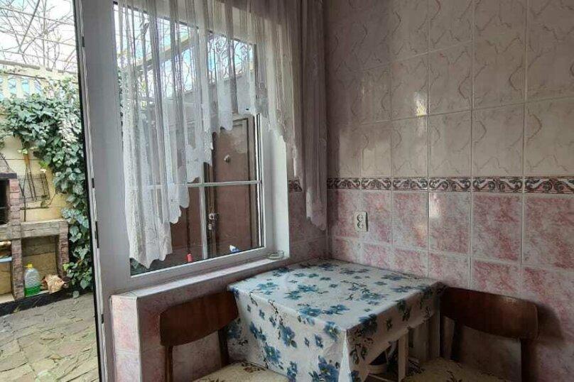 """Гостевой дом """"Мурена"""", Гвардейская улица, 28 на 15 комнат - Фотография 144"""