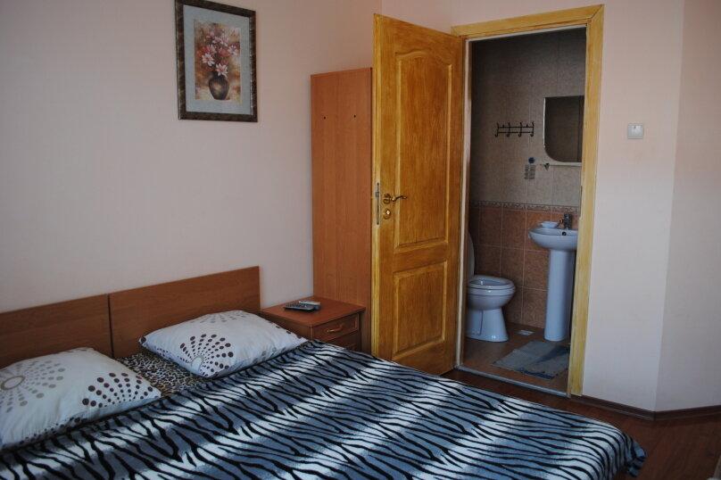 №2 Второй этаж, улица Парниковая, 2, эллинг №50, село Приветное - Фотография 6