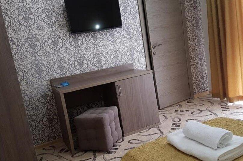 """Мини-отель """"Gold resort"""" , Южный проспект, 3Л на 21 номер - Фотография 4"""