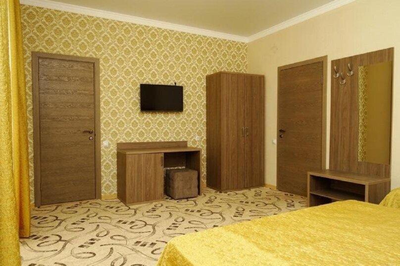"""Мини-отель """"Gold resort"""" , Южный проспект, 3Л на 21 номер - Фотография 18"""