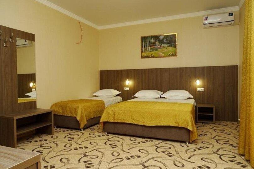 """Мини-отель """"Gold resort"""" , Южный проспект, 3Л на 21 номер - Фотография 23"""