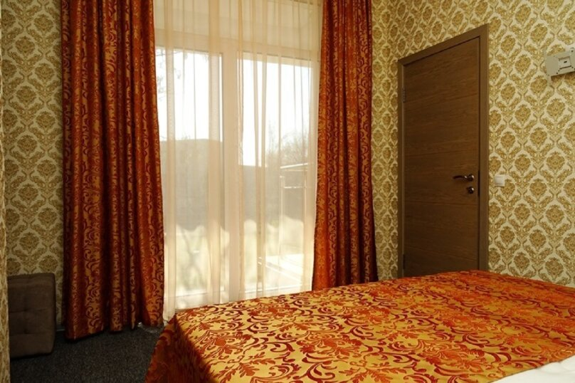 """Мини-отель """"Gold resort"""" , Южный проспект, 3Л на 21 номер - Фотография 27"""