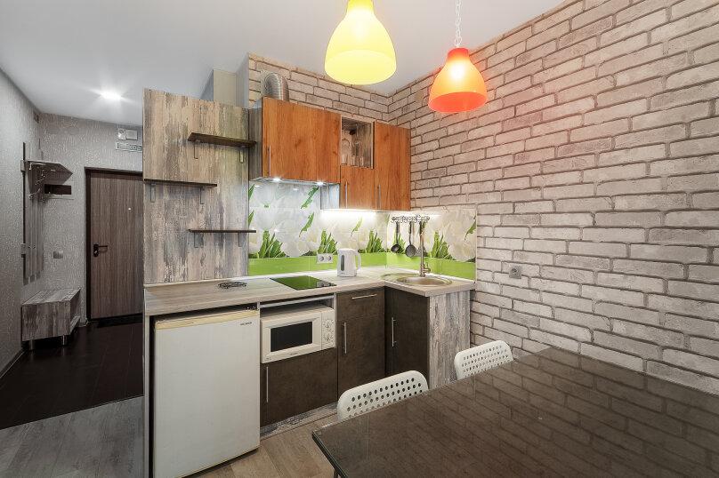1-комн. квартира, 25 кв.м. на 2 человека, Беспалова , 110Е, Симферополь - Фотография 2