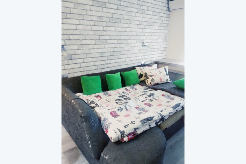 1-комн. квартира, 25 кв.м. на 2 человека, Беспалова , 110Е, Симферополь - Фотография 6
