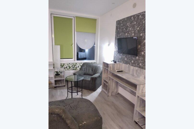 1-комн. квартира, 25 кв.м. на 2 человека, Беспалова , 110Е, Симферополь - Фотография 7