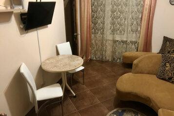 2-комн. квартира, 42 кв.м. на 6 человек, Просвещения , 153а, Адлер - Фотография 1