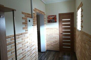 2-комн. квартира, 55 кв.м. на 4 человека, улица Павла Корчагина, 40Б, Севастополь - Фотография 1
