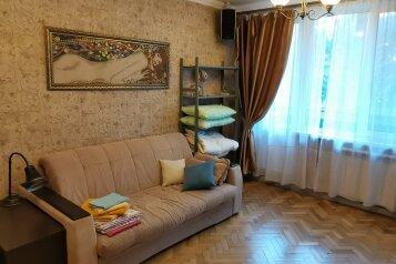 1-комн. квартира, 42 кв.м. на 3 человека, проспект Славы, 13, Санкт-Петербург - Фотография 1