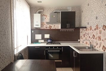 1-комн. квартира, 38 кв.м. на 4 человека, Новороссийская улица, 239, Анапа - Фотография 1