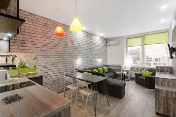 1-комн. квартира, 25 кв.м. на 2 человека, Беспалова , 110Е, Симферополь - Фотография 1