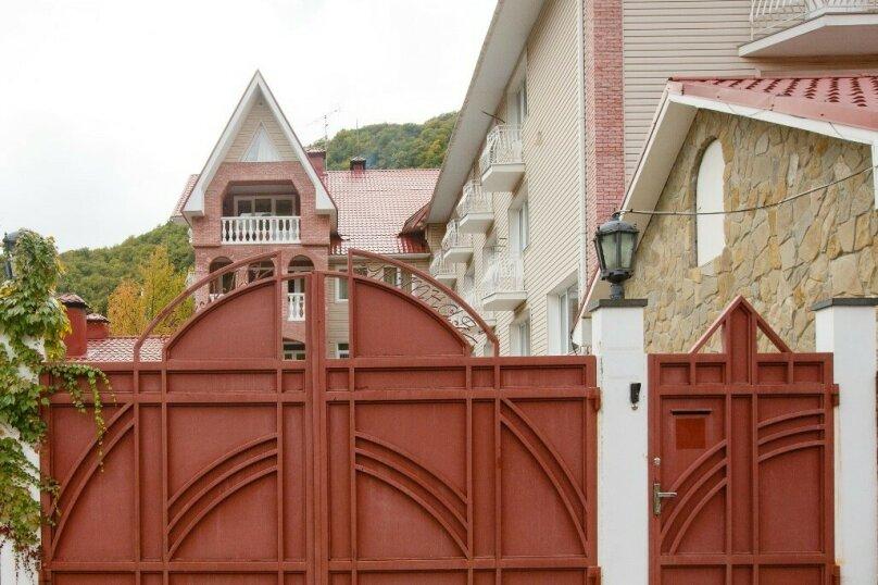 """Вилла """"Уютная"""", Ачишховский переулок, 9 на 22 комнаты - Фотография 9"""