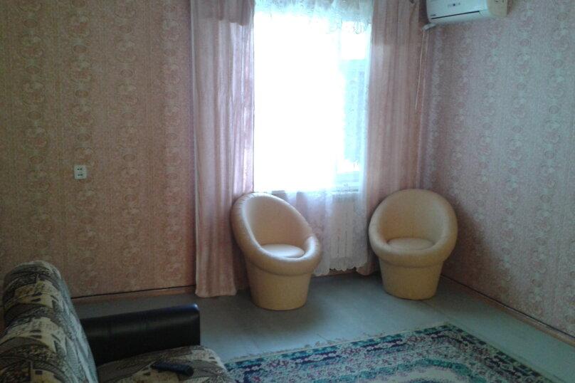 3-комн. квартира, 63 кв.м. на 6 человек, 2 микрорайон, 54, Щелкино - Фотография 2