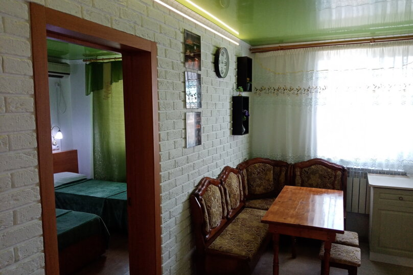 Семейный номер с кухней 33, улица Волошина, 42, Береговое, Феодосия - Фотография 1