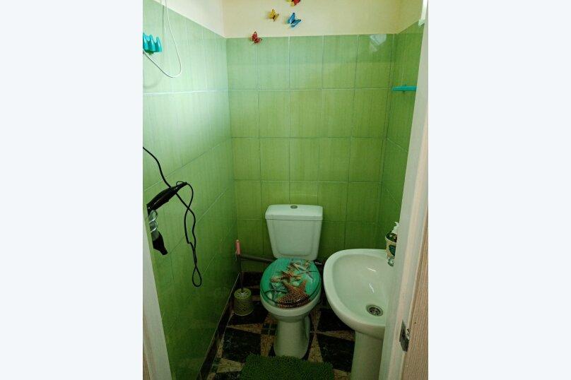 """Гостевой дом """"Райский уголок"""", улица Волошина, 42 на 15 комнат - Фотография 18"""
