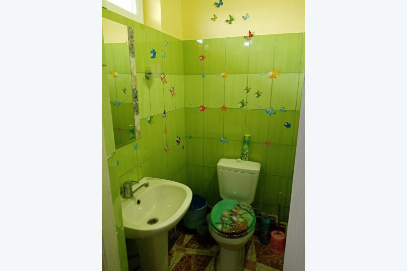 """Гостевой дом """"Райский уголок"""", улица Волошина, 42 на 15 комнат - Фотография 24"""