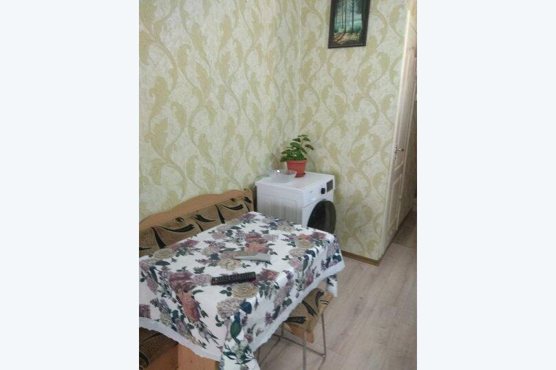 2-комн. квартира, 24 кв.м. на 3 человека, улица Истрашкина, 9, Судак - Фотография 5
