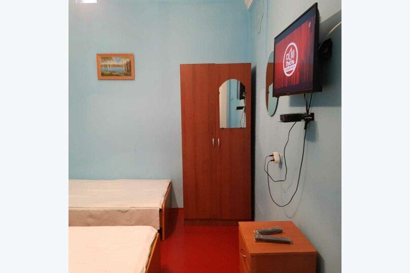 """Гостевой дом """"Олеандр"""", Кольцевая улица, 9 на 15 комнат - Фотография 49"""
