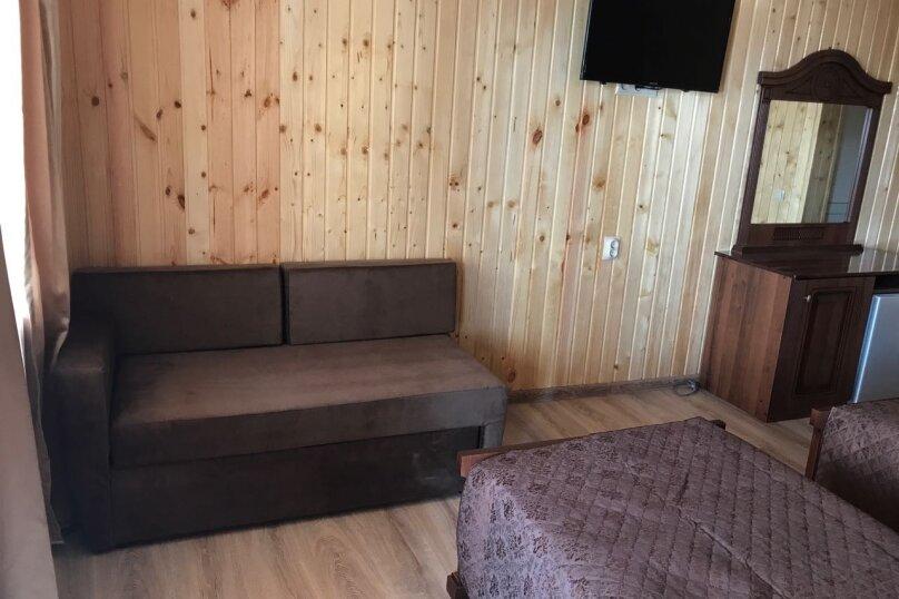 """Гостевой дом """"Олеандр"""", Кольцевая улица, 9 на 15 комнат - Фотография 40"""
