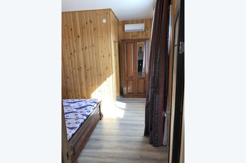 """Гостевой дом """"Олеандр"""", Кольцевая улица, 9 на 15 комнат - Фотография 29"""