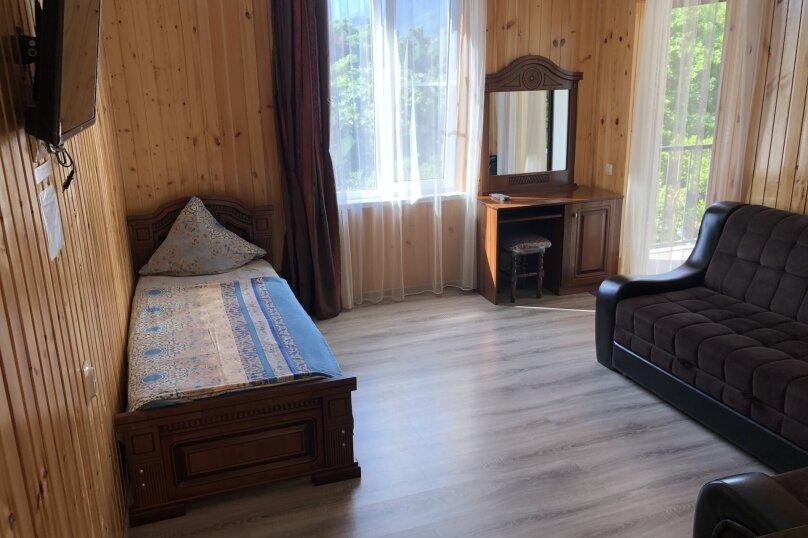 """Гостевой дом """"Олеандр"""", Кольцевая улица, 9 на 15 комнат - Фотография 31"""