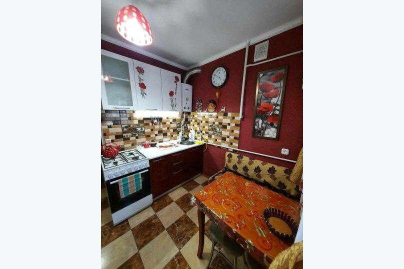 1-комн. квартира, 33 кв.м. на 4 человека, Судакская улица, 2, Алушта - Фотография 5