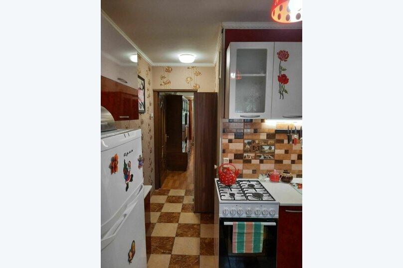 1-комн. квартира, 33 кв.м. на 4 человека, Судакская улица, 2, Алушта - Фотография 7
