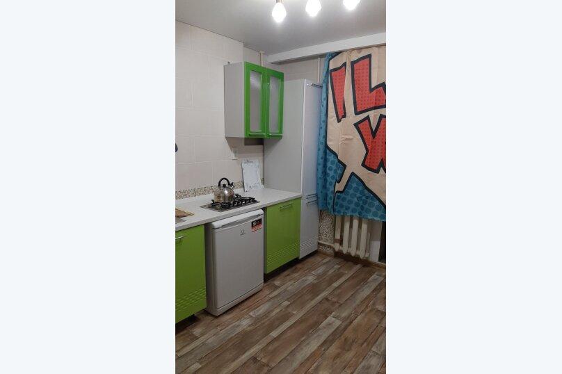 1-комн. квартира, 40 кв.м. на 4 человека, улица Павленко, 42, Симферополь - Фотография 6