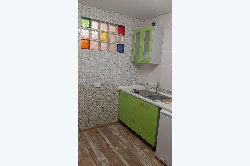 1-комн. квартира, 40 кв.м. на 4 человека, улица Павленко, 42, Симферополь - Фотография 7