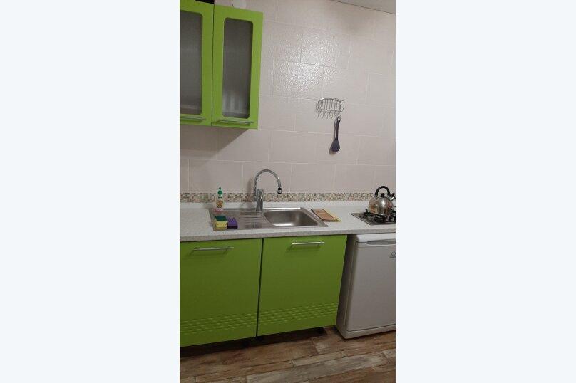 1-комн. квартира, 40 кв.м. на 4 человека, улица Павленко, 42, Симферополь - Фотография 8
